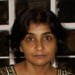 Speaker - Dr. Bindu Mohanty
