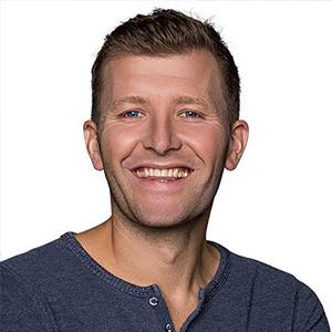 Speaker - Florin Sauer