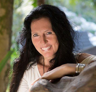 Speaker - Ilona Selke