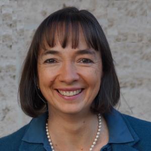 Speaker - Dr. phil. Milena A. Raspotnig