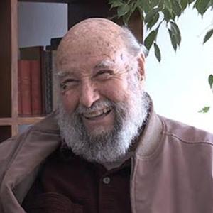 Speaker - Eligio Stephen Gallegos, Ph.D