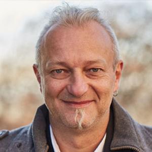 Speaker - Andreas Damson