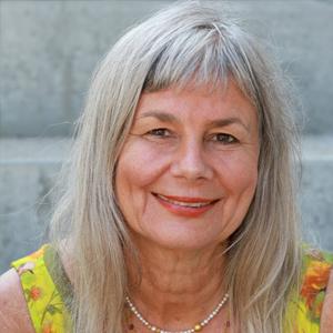 Speaker - Dr. Alexandra Kleeberg