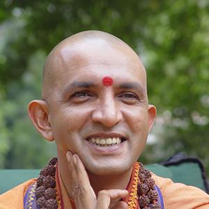 Speaker - Swami Niranjan