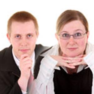 Speaker - Johannes und Katharina Hamecher