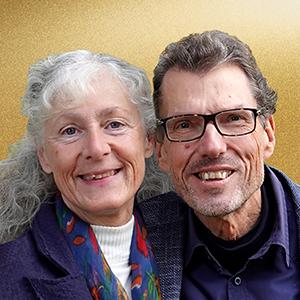 Speaker - Bernd und Margret Hückstädt